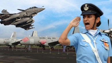 Photo of Indian Air Force Recruitment – 2020 | Apply Online