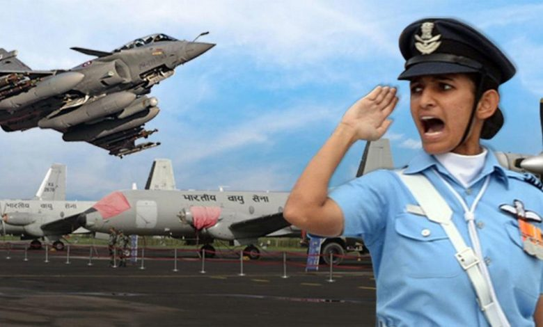 Indian-air-force