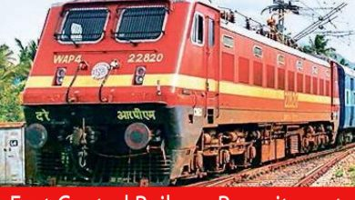 Photo of East Central Railway Recruitment 2021 Commercial Ticket Clerk Posts – Apply Online