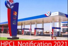 Photo of HPCL Recruitment 2021 | Various Project Associate & Other Posts | Apply Online