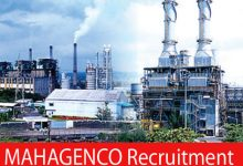Photo of MAHAGENCO Recruitment 2021 |60 Engineer & Chemist  Posts |Apply Online