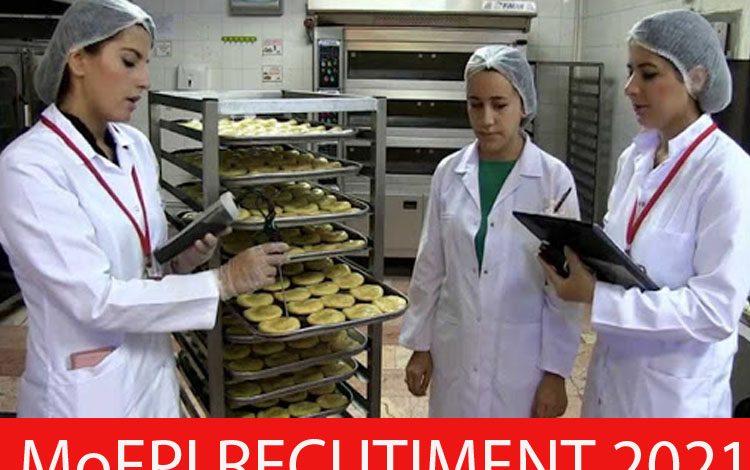 MoFPI Recruitment