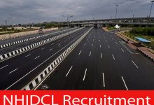 Photo of NHIDCL Recruitment 2021 |Manager, General Manager & Other Posts |Apply Online