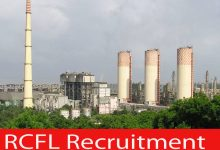 Photo of RCFL Recruitment 2021 |2 Officer (Hindi)  Posts |Apply Online