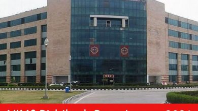 Photo of AIIMS Rishikesh Recruitment 2021 | 700 Staff Nurse/ Assistant & Other Posts | Apply Online