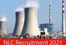 Photo of NLC Recruitment 2021 | 43 Nurse, Dialysis Technician & other Posts | Apply Online