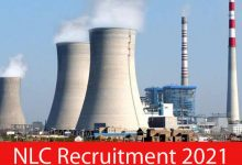 Photo of NLC Recruitment 2021 | 34 GDMO & Other Posts | Apply Online