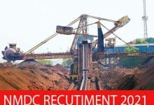 Photo of NMDC Recruitment 2021 | 59 Apprentice Posts | Apply Online