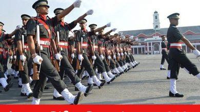 Photo of Assam Rifles Recruitment 2021 | 131 Rifleman & Other Posts | Apply Online