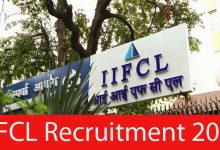 Photo of IIFCL Recruitment 2021 | Various Project Associate & Other Posts | Apply Online