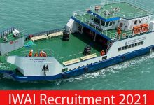 Photo of IWAI Recruitment 2021 | Accounts officer Posts | Apply Online