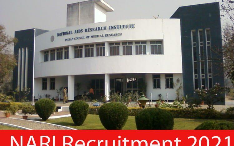 NARI Recruitment 2021