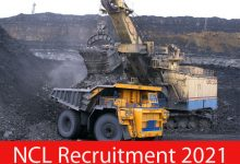 Photo of NCL Recruitment 2021 | 1500 Apprentice Posts | Apply Online