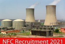 Photo of NFC Recruitment 2021 | Various ITI Apprentice Posts | Apply Online