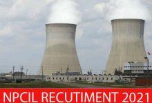 Photo of NPCIL Recruitment 2021 | 173 Apprentice & Other Posts | Apply Online