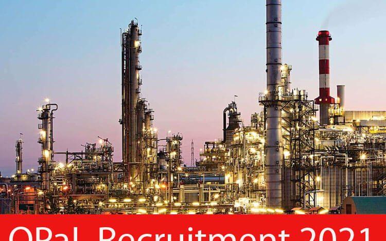 OPaL Recruitment 2021