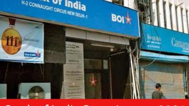 Photo of Bank of India Recruitment 2021 | Various Office Assistant Posts | Apply Online