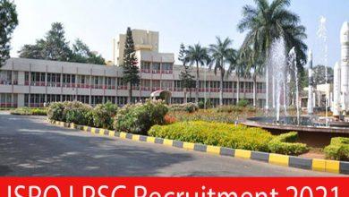 Photo of ISRO LPSC Recruitment 2021 | 160   Apprentice posts | Apply Online
