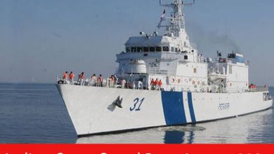 Photo of Indian Coast Guard Recruitment 2021 | 350 Navik & Yantrik posts | Apply Online