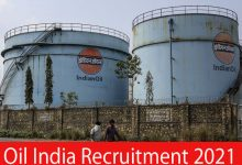 Photo of Oil India Limited Recruitment 2021 | Various Director & Other Posts | Apply Online