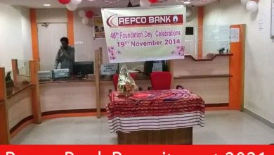 Photo of Repco Bank Recruitment 2021 | 10 Manager  posts | Apply Online