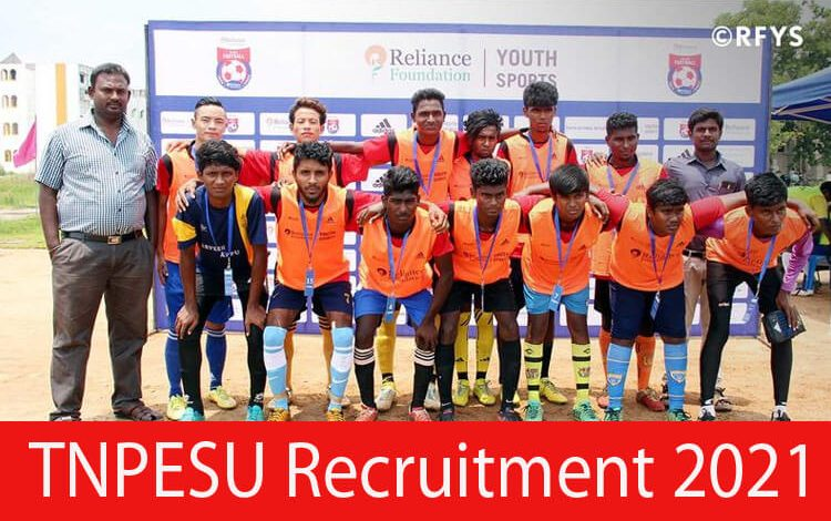 TNPESU Recruitment 2021