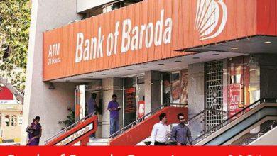 Photo of Bank of Baroda Recruitment 2021 | Apply Graduate Posts | Apply Online
